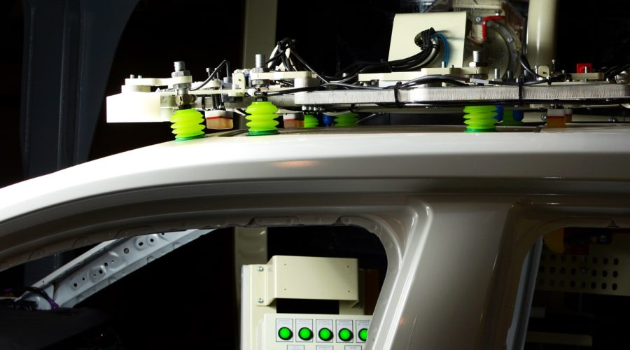 Automotive Equipment Design
