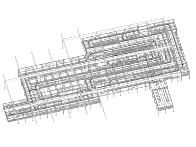 automotive structures