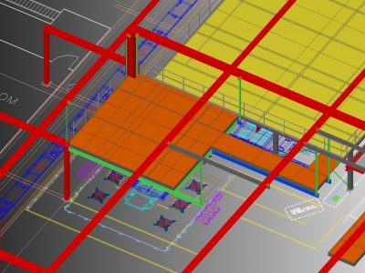 structural design and detailing