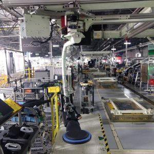 assembly ergonomics