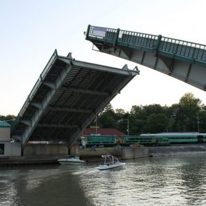 Bridge Restoration and Design