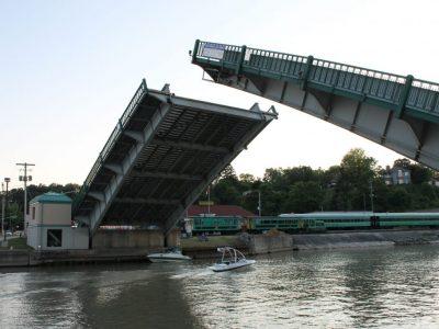 Bridge Restoration and Design