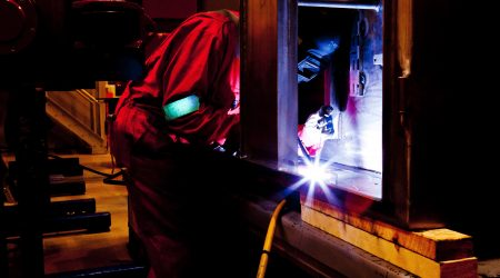 Welding Engineering