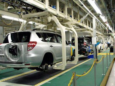 Automotive Equipment Engineering
